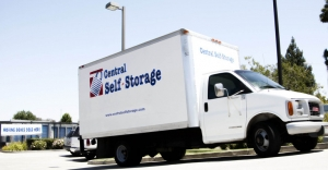 Central Self Storage - Concord - Photo 5
