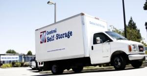 Central Self Storage - Concord - Photo 5