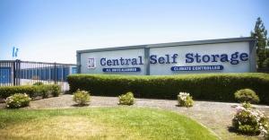Central Self Storage - Concord - Photo 7