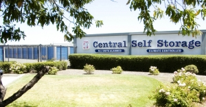Central Self Storage - Concord - Photo 8