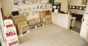 Image of Central Self Storage - Daly City Facility on 307 87th St  in Daly City, CA - View 3