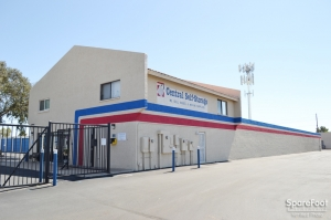 Image of Central Self Storage - Dunlap Facility on 9029 N 43rd Ave  in Phoenix, AZ - View 2