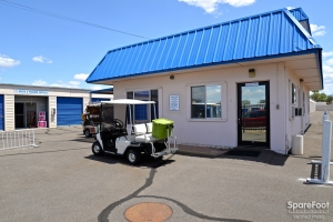Photo of Central Self Storage - Ellsworth