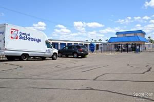 Central Self Storage - Ellsworth - Photo 2