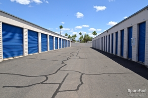 Central Self Storage - Ellsworth - Photo 8