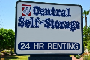 Central Self Storage - Cactus - Photo 16