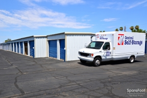 Central Self Storage - 67th Ave - Photo 7