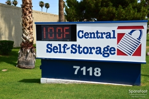 Central Self Storage - 67th Ave - Photo 16