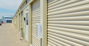Central Self Storage - Meridian - Photo 3