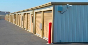 Central Self Storage - Star - Photo 2