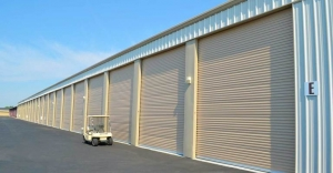 Central Self Storage - Star - Photo 3