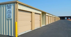 Central Self Storage - Star - Photo 7