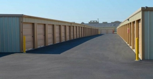 Central Self Storage - Star - Photo 9