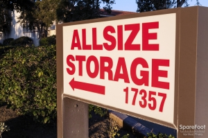 Allsize Storage Yorba Linda - Photo 3