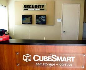 Image of CubeSmart Self Storage - Aurora - 15413 E 18th Ave Facility on 15413 E 18th Ave  in Aurora, CO - View 3