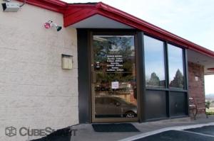 Image of CubeSmart Self Storage - Littleton - 7650 South Broadway Facility on 7650 South Broadway  in Littleton, CO - View 2