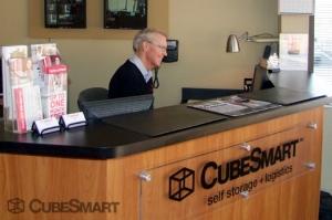 Image of CubeSmart Self Storage - Littleton - 7650 South Broadway Facility on 7650 South Broadway  in Littleton, CO - View 3