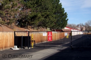 CubeSmart Self Storage - Littleton - 7650 South Broadway - Photo 5