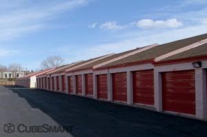 CubeSmart Self Storage - Littleton - 7650 South Broadway - Photo 6