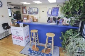 Macho Self Storage - Colleyville
