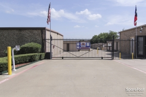 Image of Macho Self Storage - Red Oak Facility on 201 Brothers Blvd, Ste 201  in Red Oak, TX - View 2