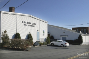 Photo of Granite City Self Storage - 148