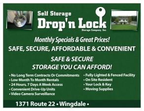 Drop 'N Lock Storage - Photo 7