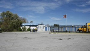 Picture of Storage Zone - Sandusky