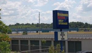 Picture of Storage Zone - Ravenna II