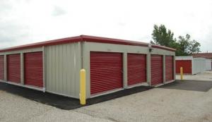 Storage Zone - Medina
