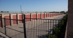 Image of Central Self Storage - Kansas City Facility on 1702 E Kansas City Rd  in Olathe, KS - View 4