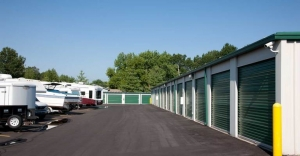 Picture of Central Self Storage - Shawnee