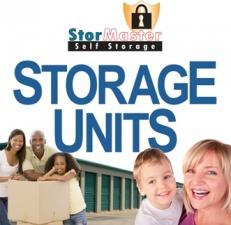 Image of StorMaster Self Storage - Marietta Facility on 1401 Powder Springs Rd SW  in Marietta, GA - View 4