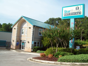 Image of StorMaster Self Storage - Marietta Facility on 1401 Powder Springs Rd SW  in Marietta, GA - View 2