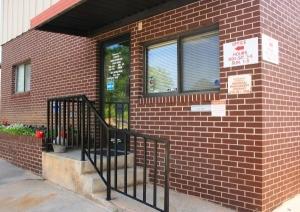Image of Kenco Mini Storage Facility on 5050 Charbett Dr  in Atlanta, GA - View 2