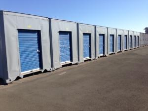 Image of CSI Mini Storage - Richmond Facility on 855 Parr Boulevard  in Richmond, CA - View 2