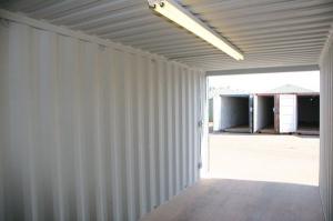 Image of CSI Mini Storage - Richmond Facility on 855 Parr Boulevard  in Richmond, CA - View 3