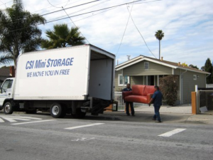Photo of CSI Mini Storage - Alameda