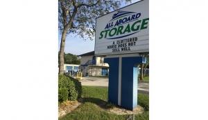 All Aboard Storage - Ormond Depot