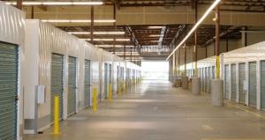 Image of Security Public Storage - Sacramento 4 Facility on 7301 Franklin Blvd  in Sacramento, CA - View 2
