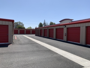 Image of Security Public Storage - Sacramento 4 Facility at 7301 Franklin Blvd  Sacramento, CA