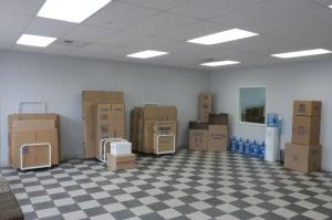 Image of Security Public Storage - Sacramento 4 Facility on 7301 Franklin Blvd  in Sacramento, CA - View 4