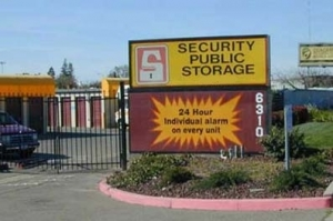 Photo of Security Public Storage - Sacramento 2