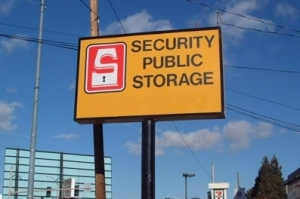 Photo of Security Public Storage - Sparks