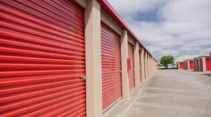 Security Public Storage - Vallejo - Photo 4