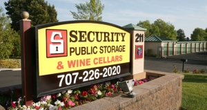 Security Public Storage - Napa - Photo 3