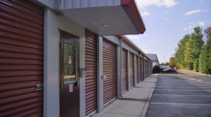 Image of Security Public Storage - Herndon Facility on 385 Spring Street  in Herndon, VA - View 2