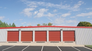 Image of Security Public Storage - Herndon Facility on 385 Spring Street  in Herndon, VA - View 3