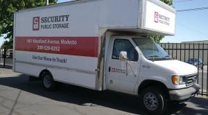 Security Public Storage - Woodland - Photo 2