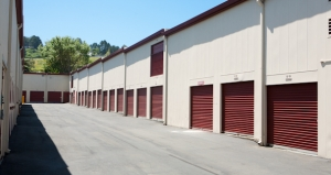 Security Public Storage - San Pablo